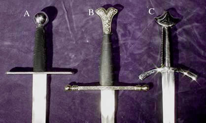 Broadsword Photos